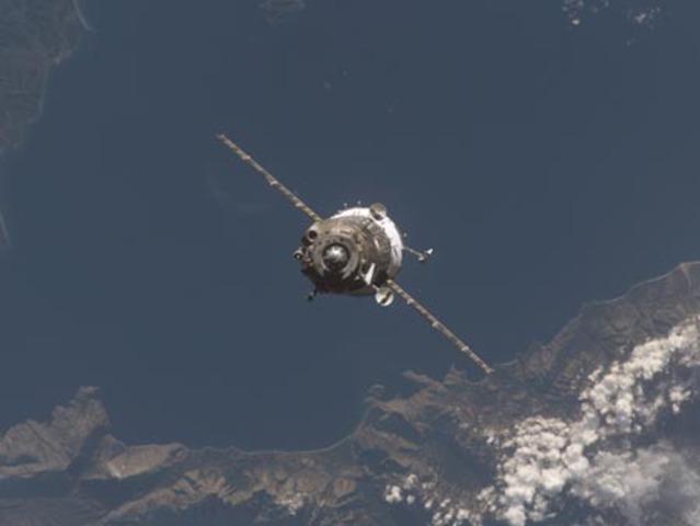 Soyuz I