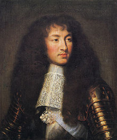Reign of Louis XIV