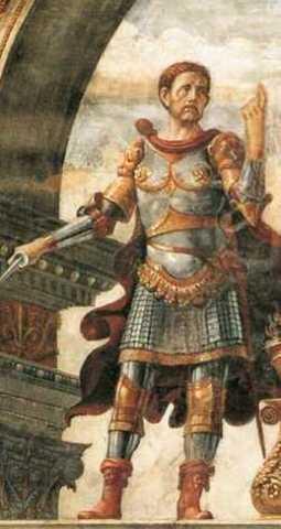 Rome created Republic