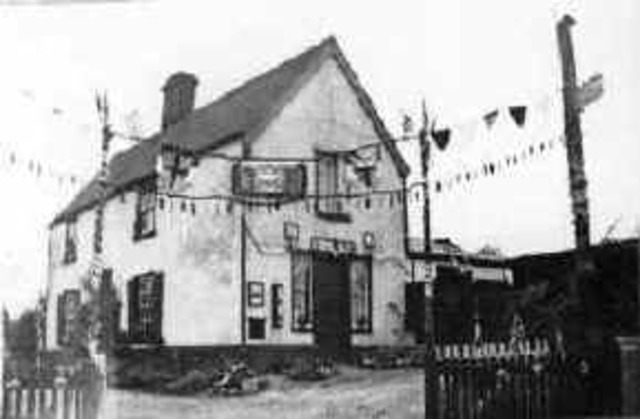 - 1855 William Paxman is landlord of The Crown