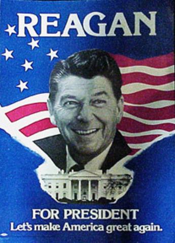 1980 US Presidental Election
