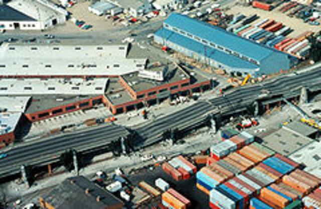 1989 San Francisco Earthquake