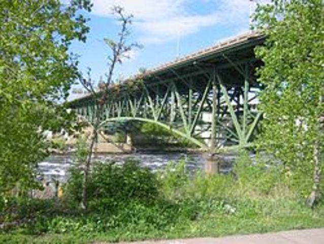 I-35W Mississippi River bridge collapse