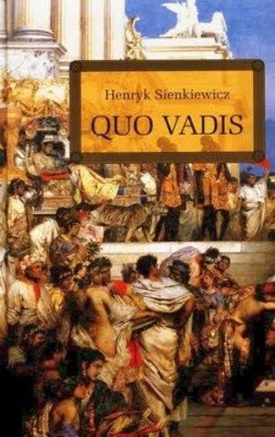 Quo Vadis,