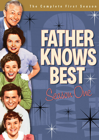 """Father Knows Best"""