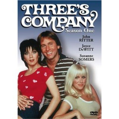 """Three's Company"" Premiere"