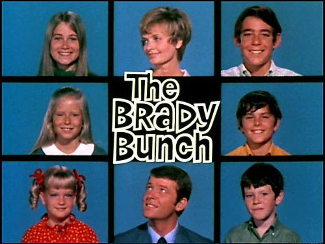 """The Brady Bunch"" Premiere"