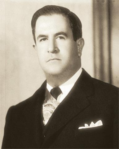 MANUEL ÁVILA CAMACHO (1897-1955)