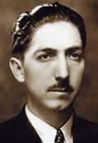 MIGUEL ALEMÁN VALDÉZ (1900-1983)