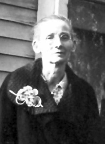 Elizabeth Farrel
