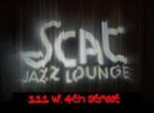 Vocal jazz improvisation