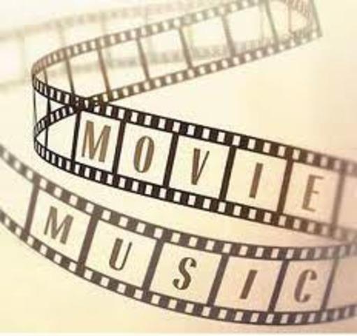 Filmmuziek