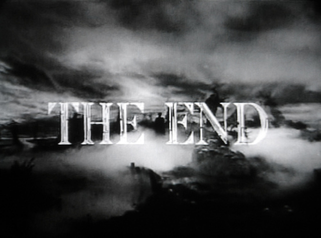 th end of hendrix