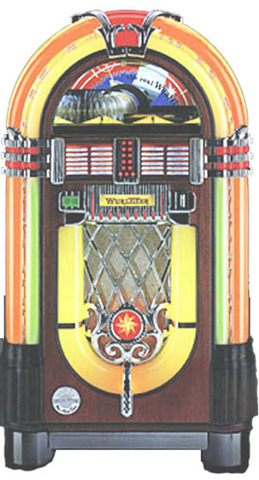Louis Glass invents the modern jukebox