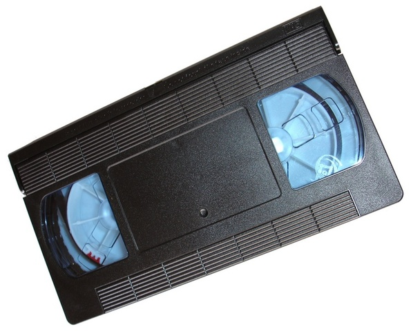 Retailers Wal-Mart, Target, Best Buy and Circuit City announce they will stop selling           VHS Video Cassette tapes