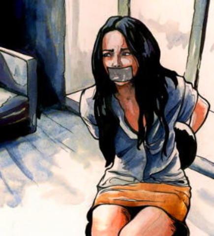 Convencion Interamerica contra la desaparicion forzada