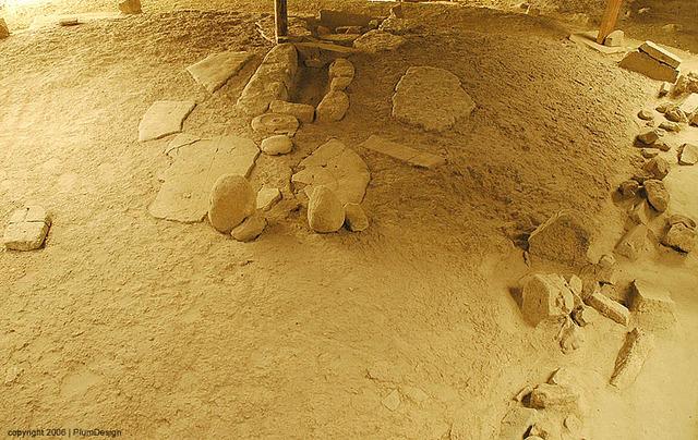 4800 B.C. - A.D. 300