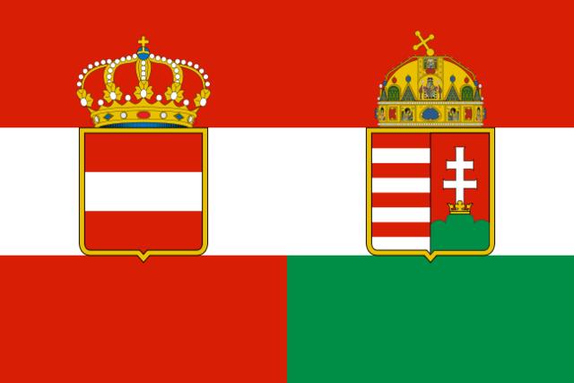 Austrian-Hungarian Empire Surrenders