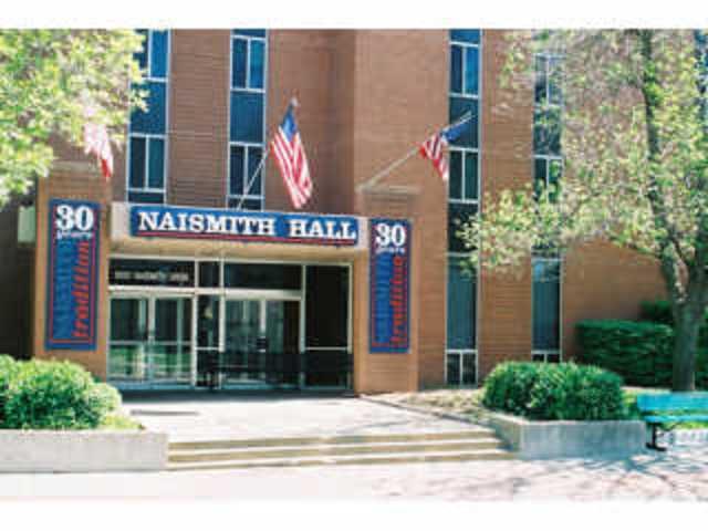 Naismith Hall of Fame