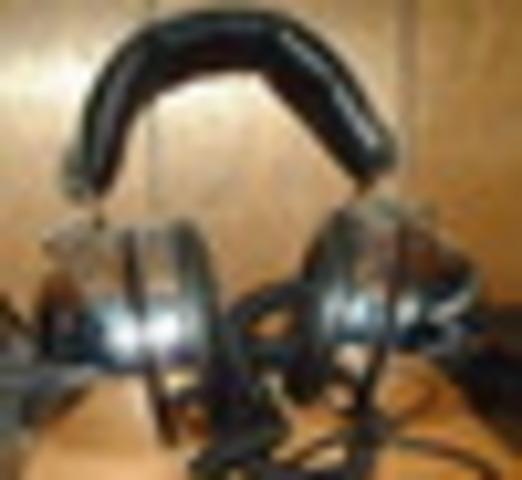New Sterio Headphones