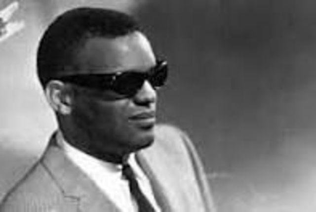 Ray Charles Robinson is born