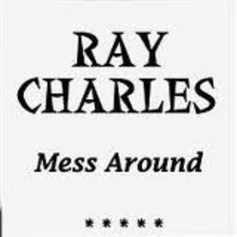 Ray Charles realeases his first single