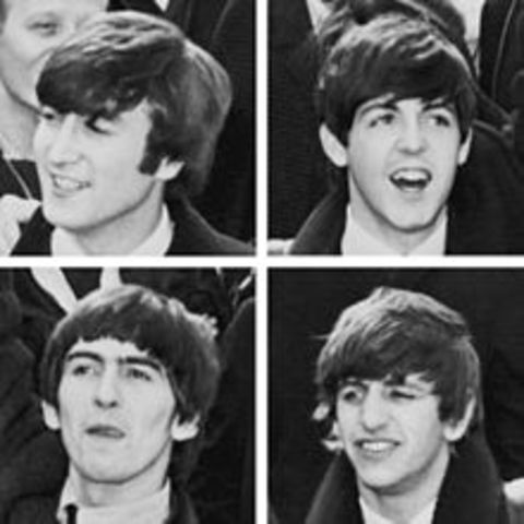 Ther Beatles become a band