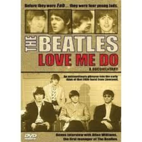 The Beatles release first single