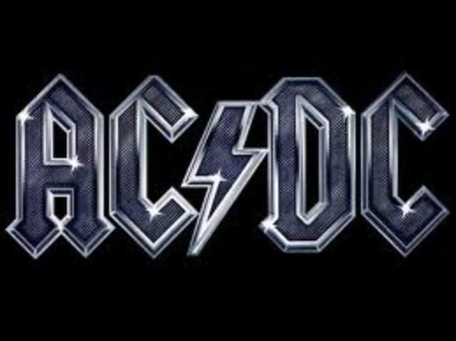 The band AC/DC is formed