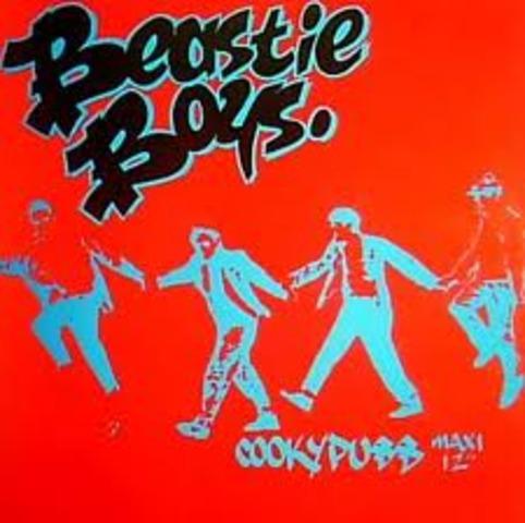 The Beastie Boys release their first album