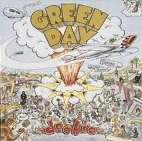 Green Day releases one of their biggets albums