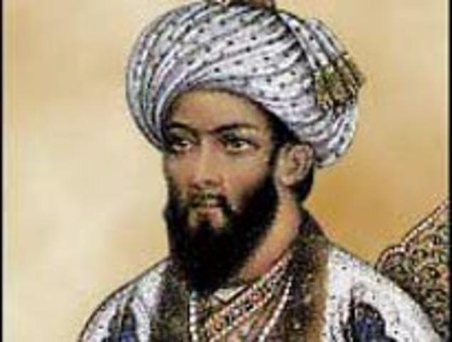 Babur's Birth