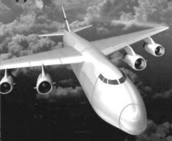 Passenger Jets
