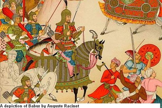 Battle of Khanua