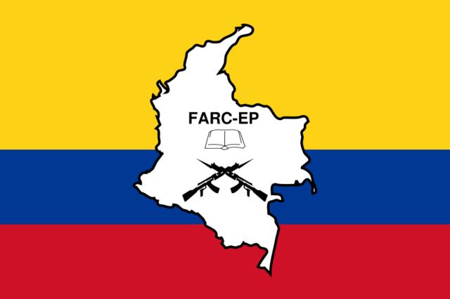 ESTABLECIMIENTO DE LA FARC
