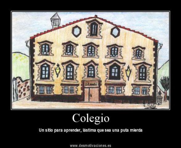 Colegio San Fracisco
