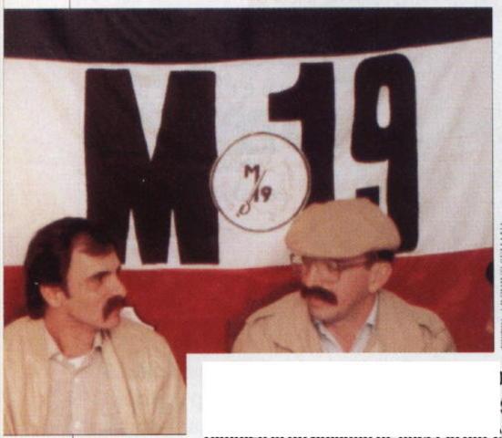 Asalto por el M-19