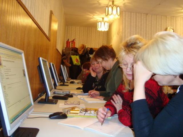 Проектирование педагогической практики в условиях ИКТ-насыщенной среды