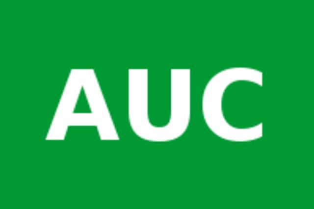 Conformación de las AUC