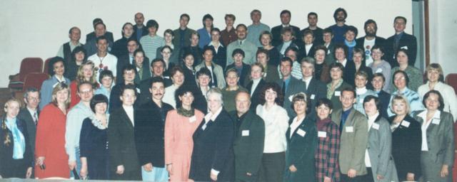 1-й Международный мастер-класс в городе Пушкин