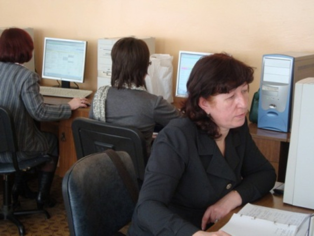 Весенняя ИКТ-школа