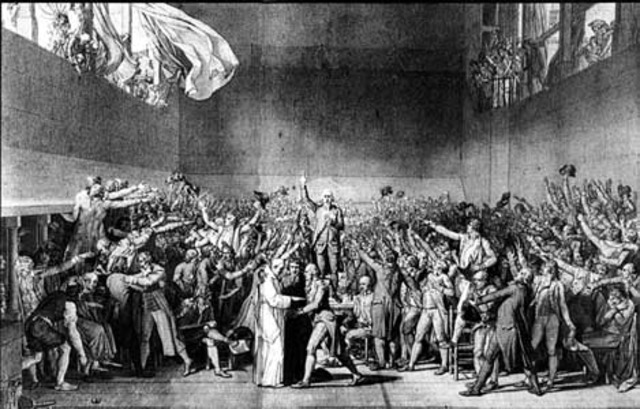 French Revolution: 1st Estate