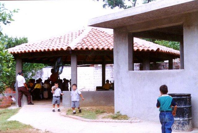 Creacion De Salones De PREESCOLAR