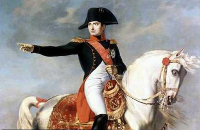 Gobierno de Napoleón