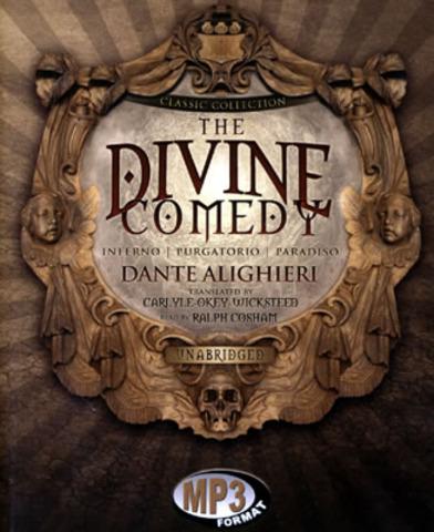 "Longfellow Translates ""The Divine Comedy"""