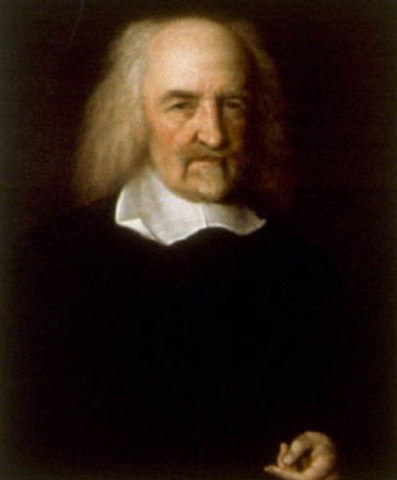 Hobbes and the Enlightenment