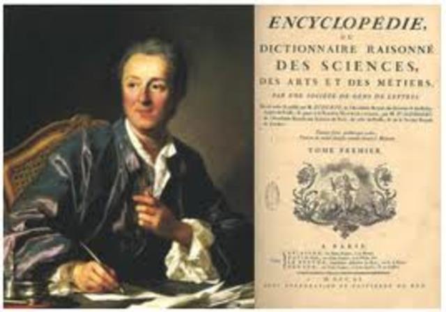 Last Encyclopedia Published