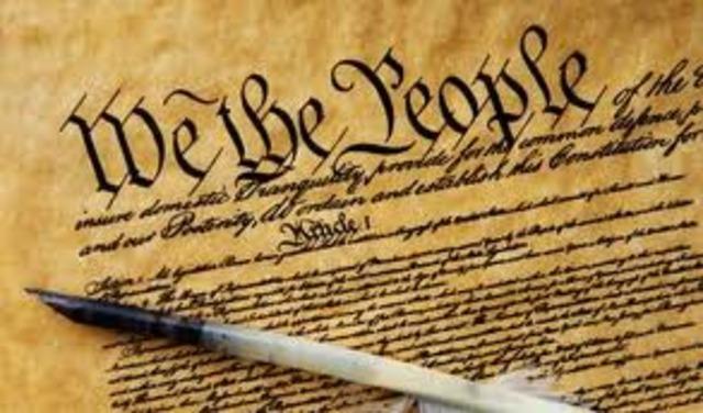 New Constitution