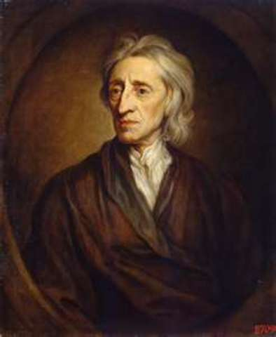 John Locke Publishes His Book