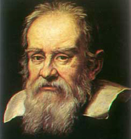 Galileo Invents the Hydrostatic Balance and the Telescope